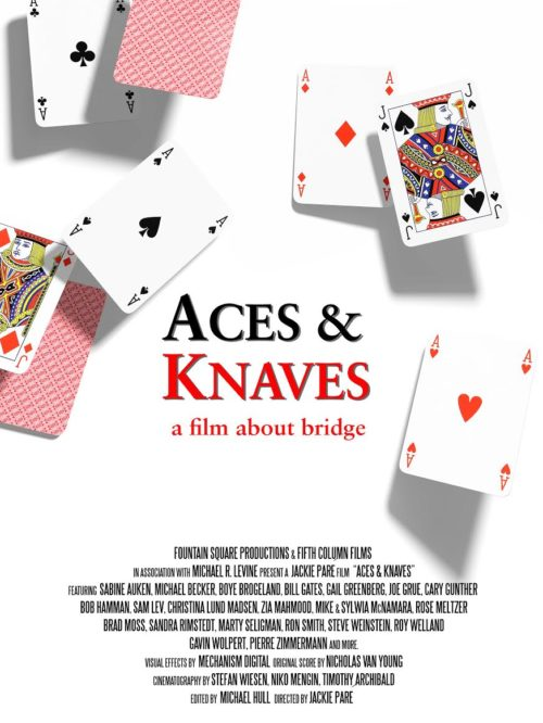 Urban Distrib - Aces & Knaves