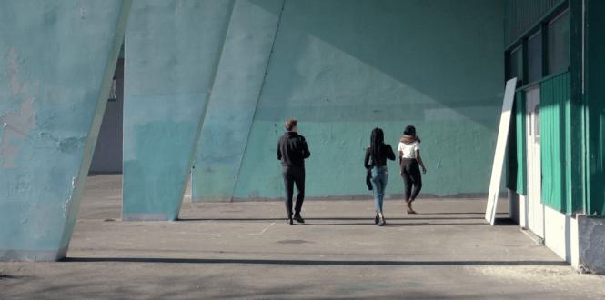 Urban Distrib - Young Solitude