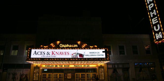 Urban Distrib - Aces & Knaves