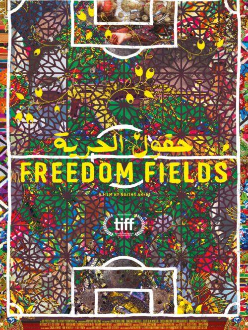Urban Distrib - Freedom Fields