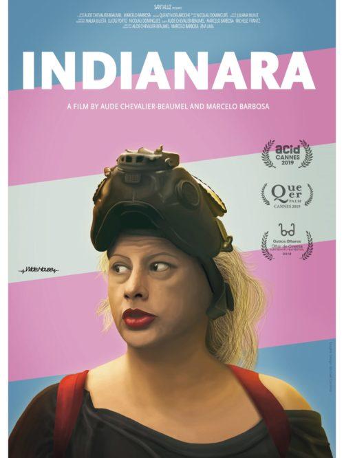 Urban Distrib - Indianara