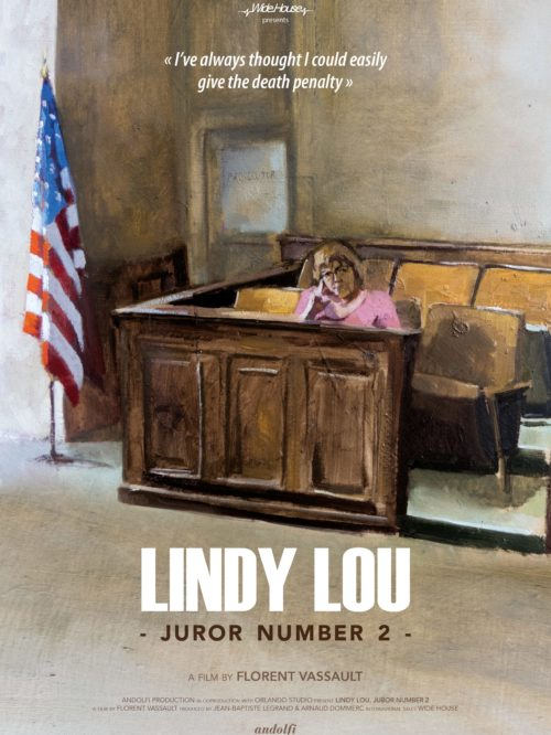 Urban Distrib - Lindy Lou, Juror Number 2