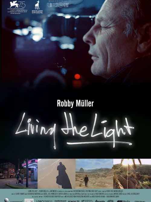 Urban Distrib - Living the Light – Robby Müller