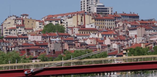 Urban Distrib - Paris Style Architecture, Season 3 (Last Season)