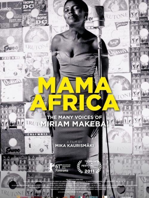 Urban Distrib - Mama Africa