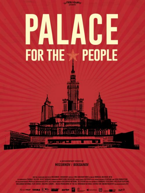 Urban Distrib - Palace for the People