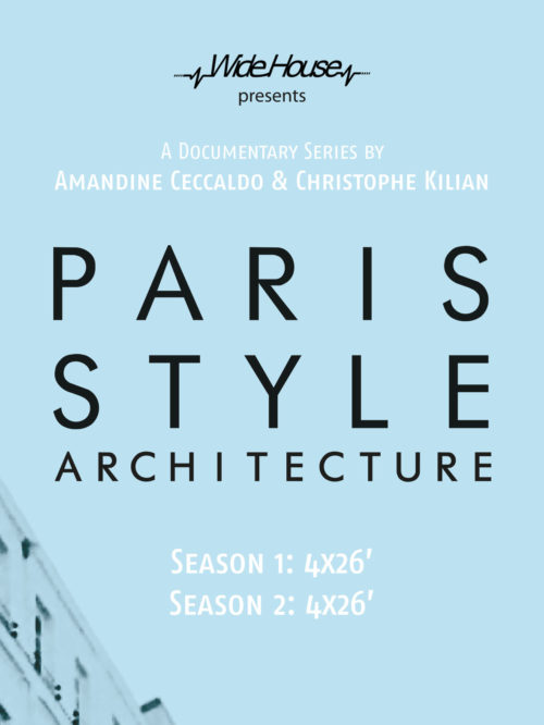 Urban Distrib - Paris Style Architecture, Saison 1 & 2