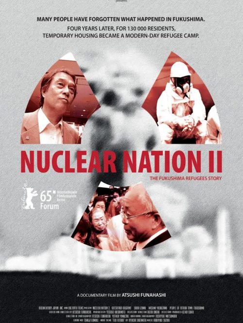 Urban Distrib - Nuclear Nation I & II