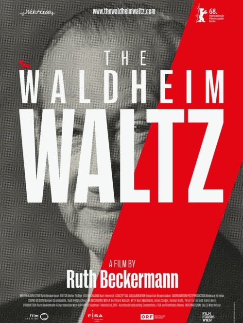 Urban Distrib - The Waldheim Waltz