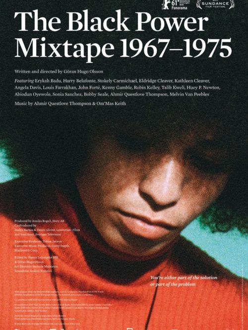 Urban Distrib - The Black Power Mixtape