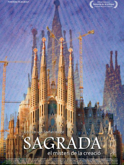 Urban Distrib - Sagrada: The Mystery of Creation