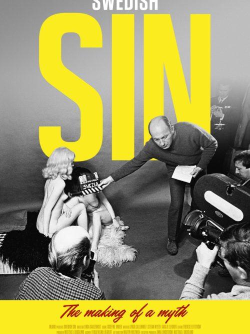 Urban Distrib - Swedish Sin