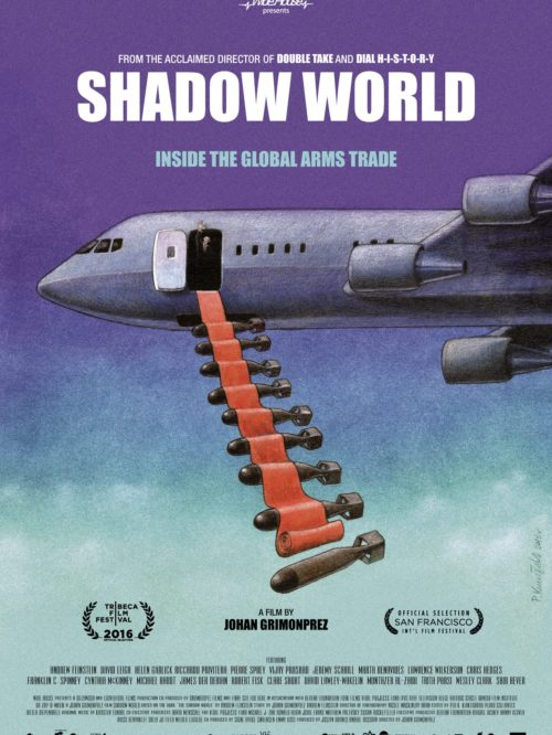 Urban Distrib - Shadow World