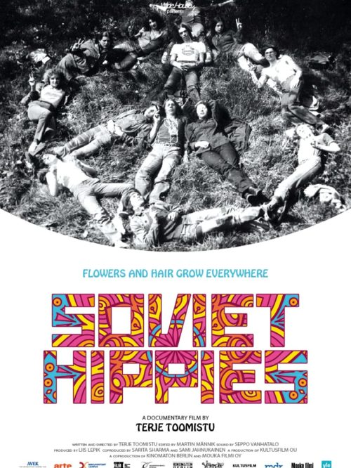 Urban Distrib - Soviet Hippies