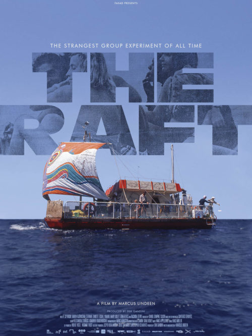 Urban Distrib - The Raft