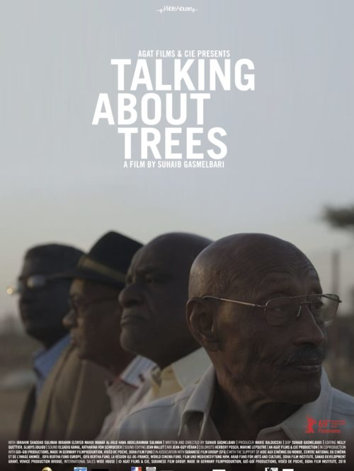 Urban Distrib - Talking about Trees