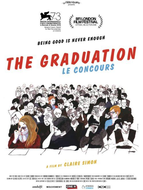 Urban Distrib - The Graduation