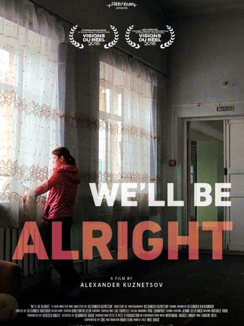 Urban Distrib - We'll be alright