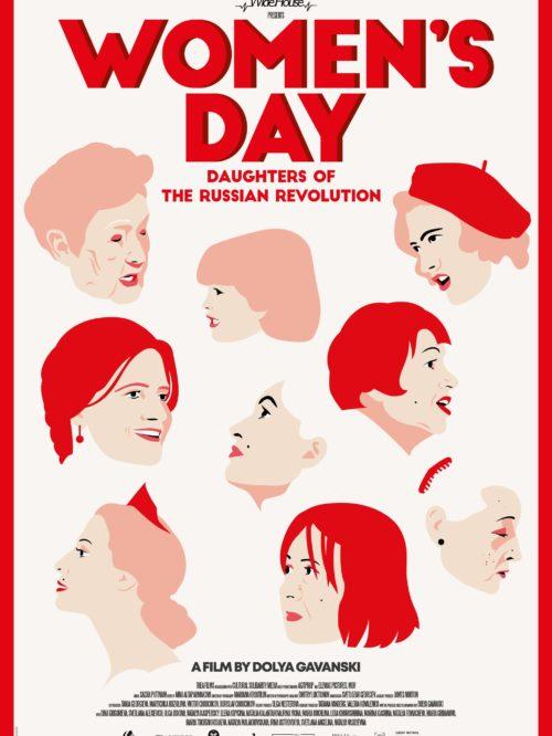 Urban Distrib - Women's Day