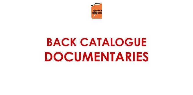 Urban Distrib - Back Catalogue