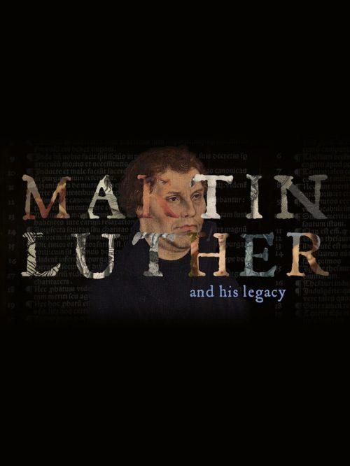 Urban Distrib - Luther & his legacy