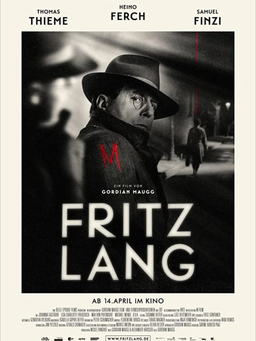 Urban Distrib - Fritz Lang