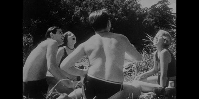 Urban Distrib - From Caligari to Hitler