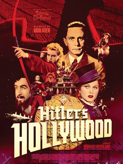 Urban Distrib - Hitler's Hollywood