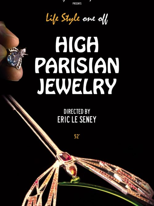 Urban Distrib - High Parisian Jewelry