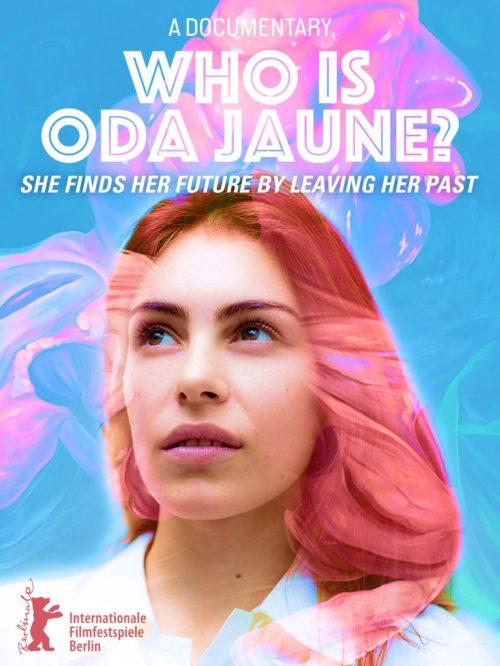 Urban Distrib - Who is Oda Jaune?