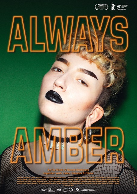 Urban Distrib - Always Amber