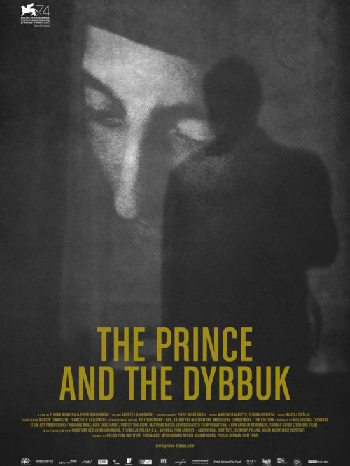 Urban Distrib - The Prince And The Dybbuk