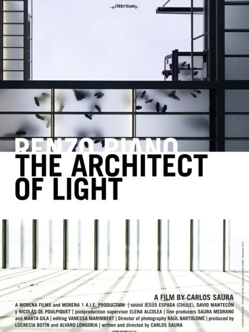 Urban Distrib - Renzo Piano, the Architect of Light