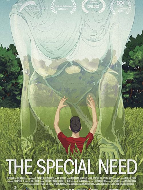 Urban Distrib - The Special Need
