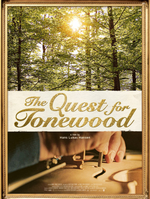 Urban Distrib - The Quest For Tonewood