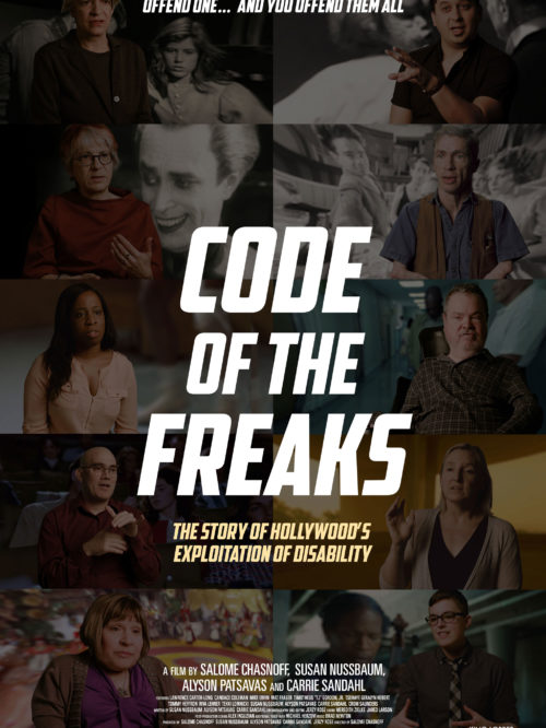 Urban Distrib - Code of the Freaks