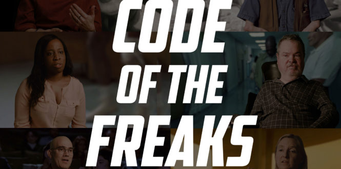 Urban Distrib - Code of the Freaks