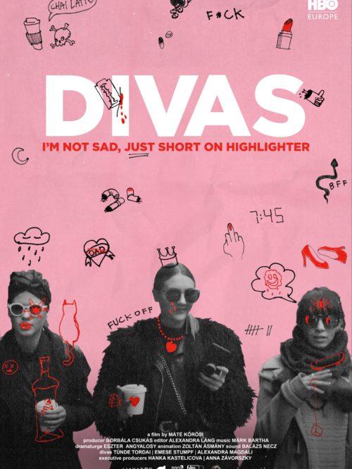 Urban Distrib - Divas