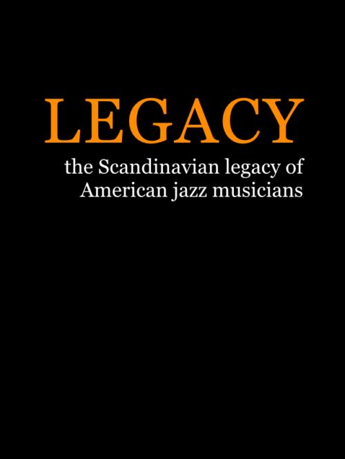 Urban Distrib - Legacy