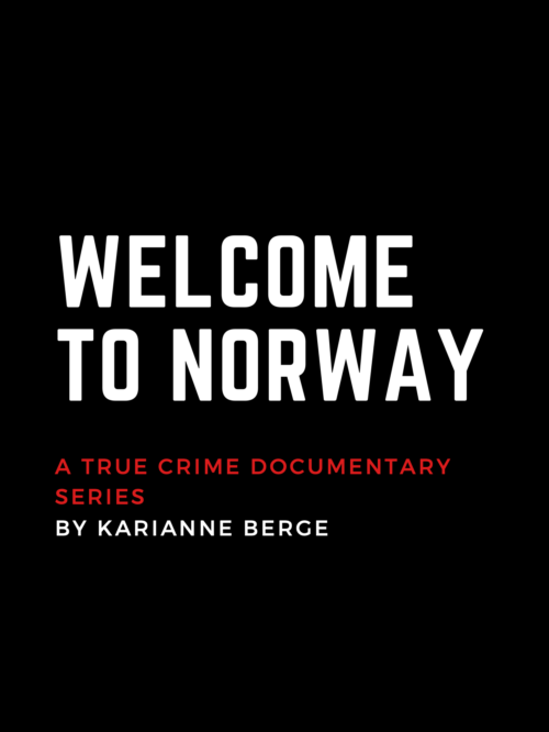 Urban Distrib - Welcome to Norway