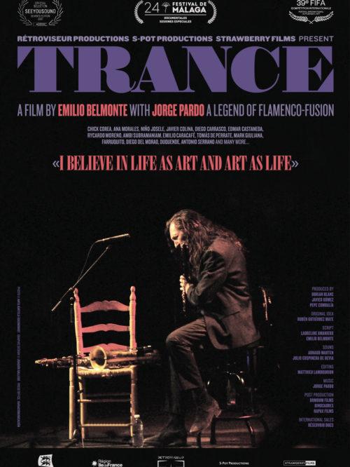 Urban Distrib - Trance