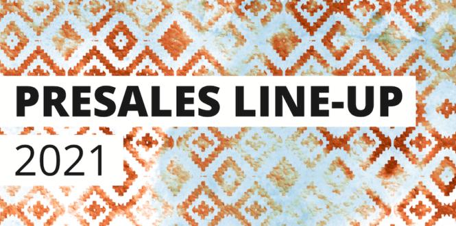 Urban Distrib - Presales Line-up 2021