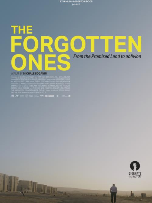Urban Distrib - The Forgotten Ones